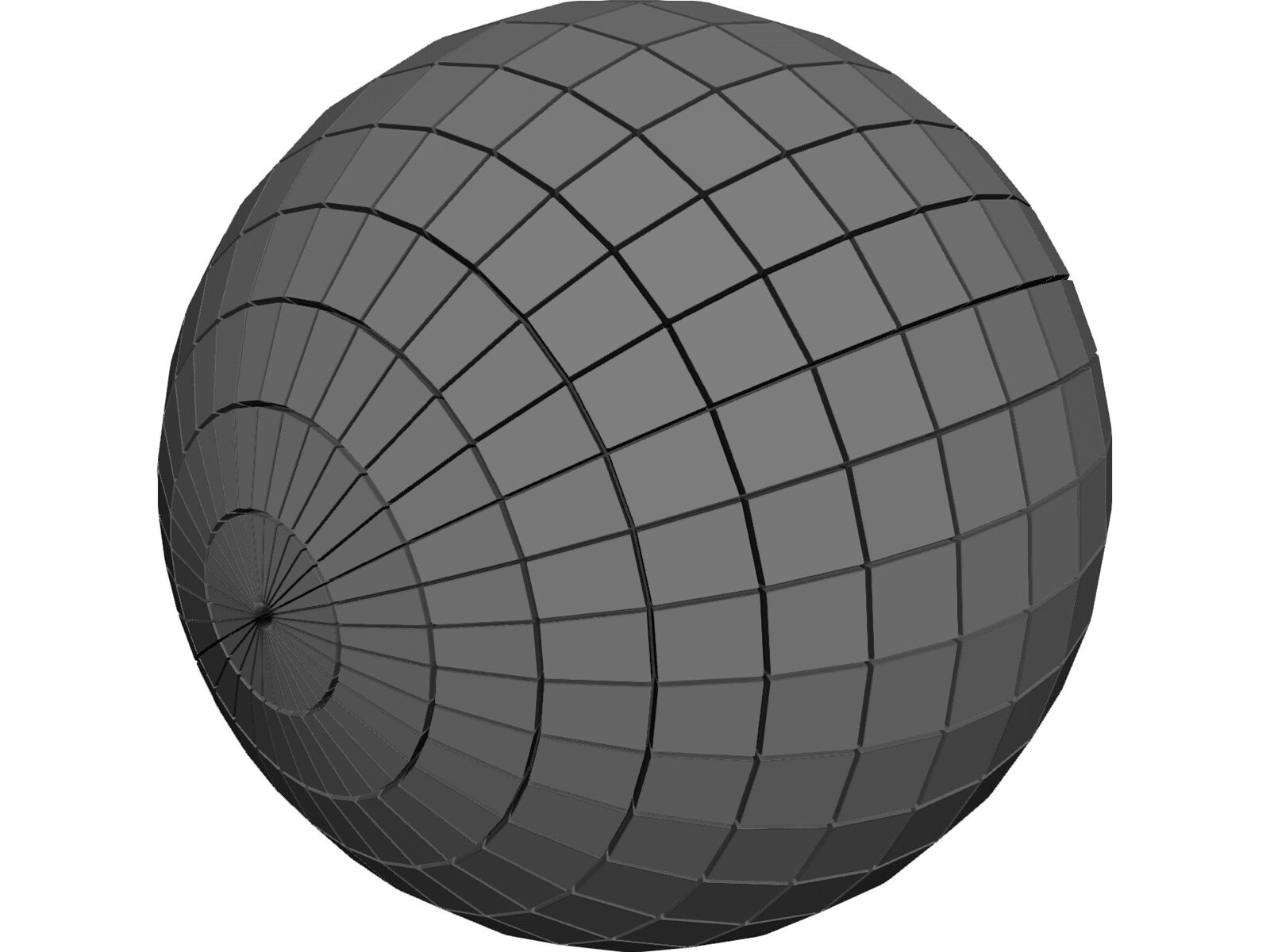 Discoball Mirrorball Free 3D Model - 3D CAD Browser