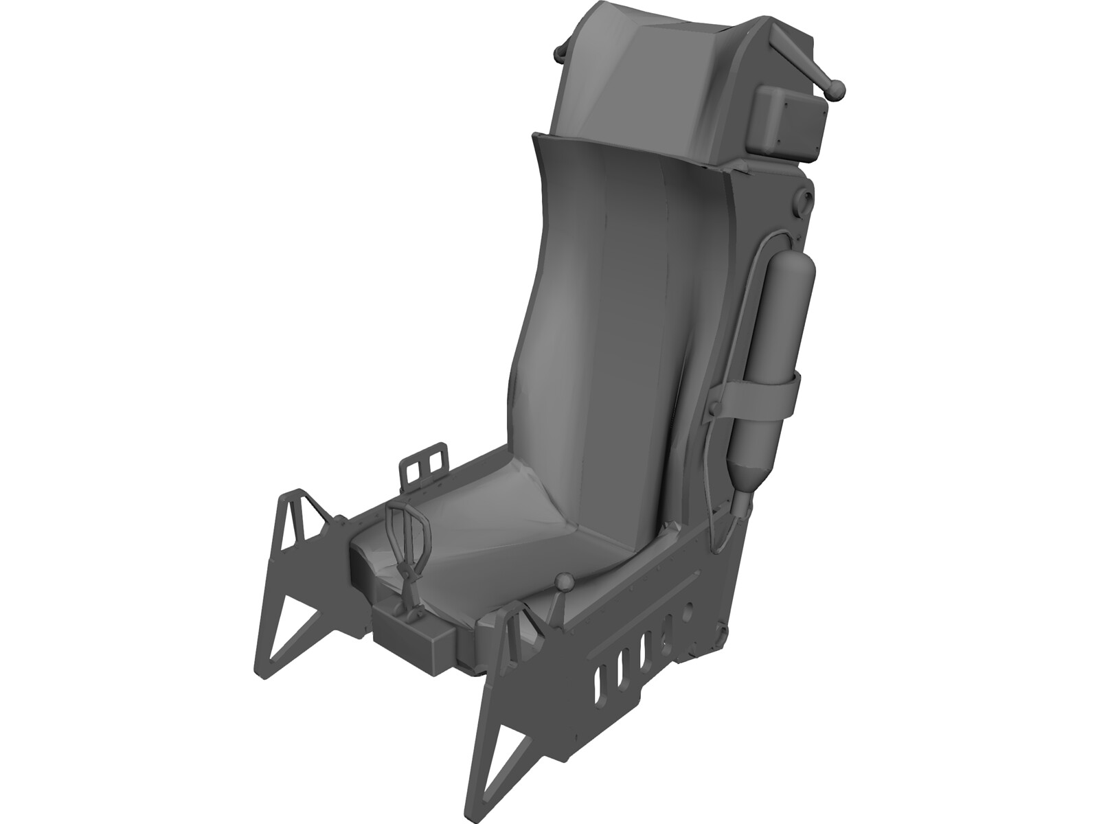 Ejection Seat