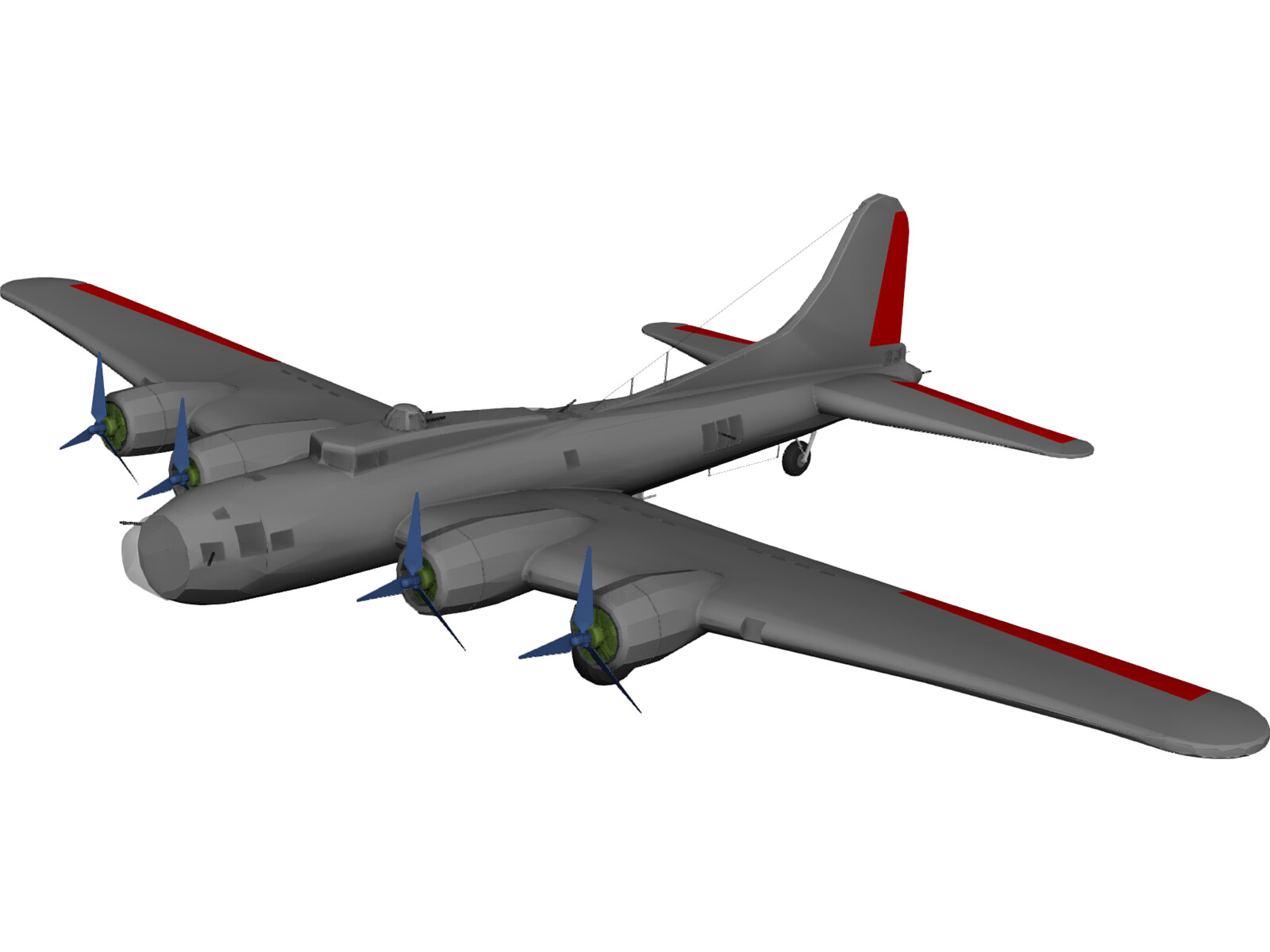 b 17 flying fortress game free download