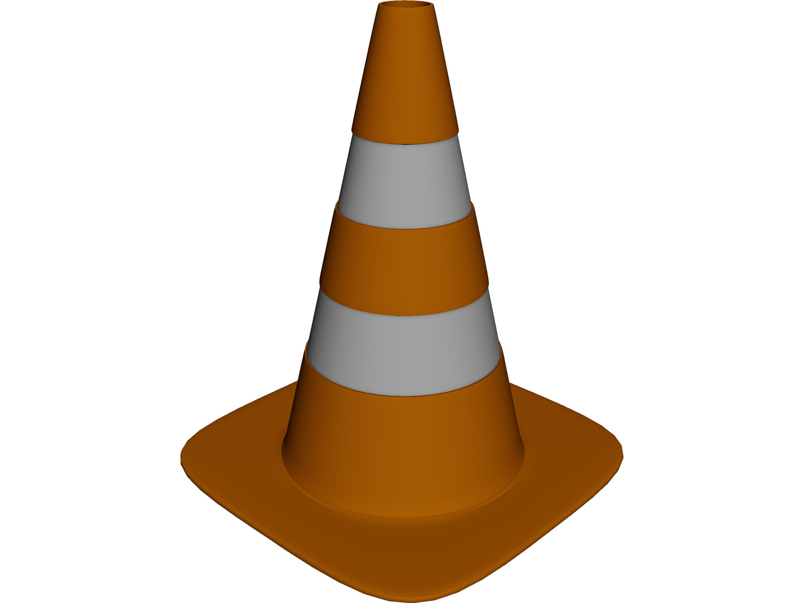 Traffic Cone Gallery Caution Cones Free Clipart Animated