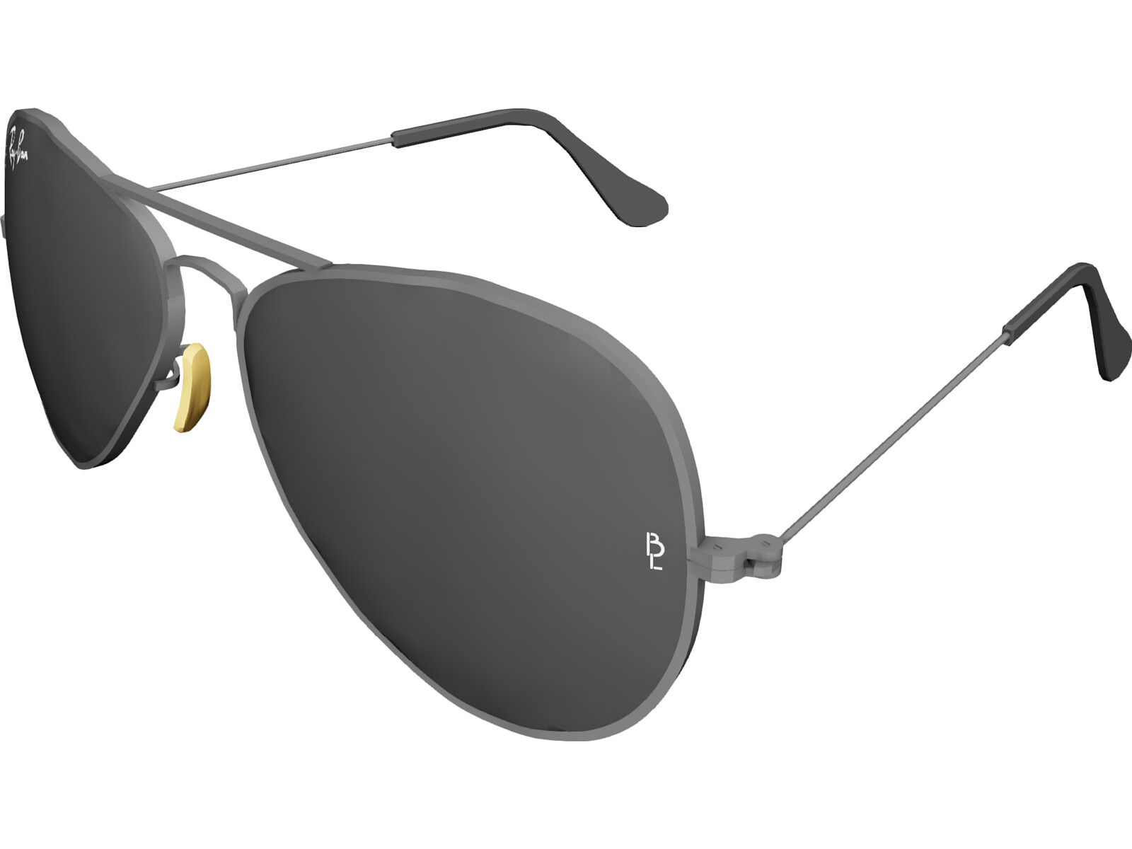 Sunglasses 3D Model