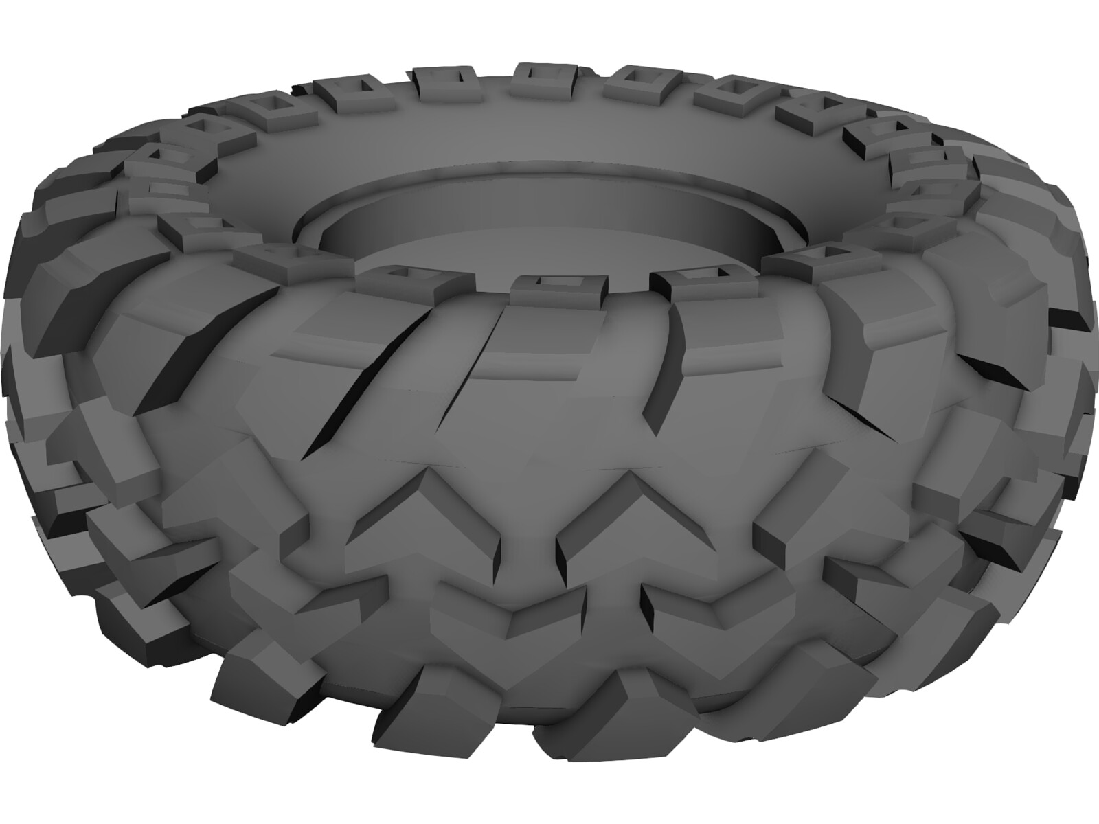 Tire 1.9 Rock Crawling