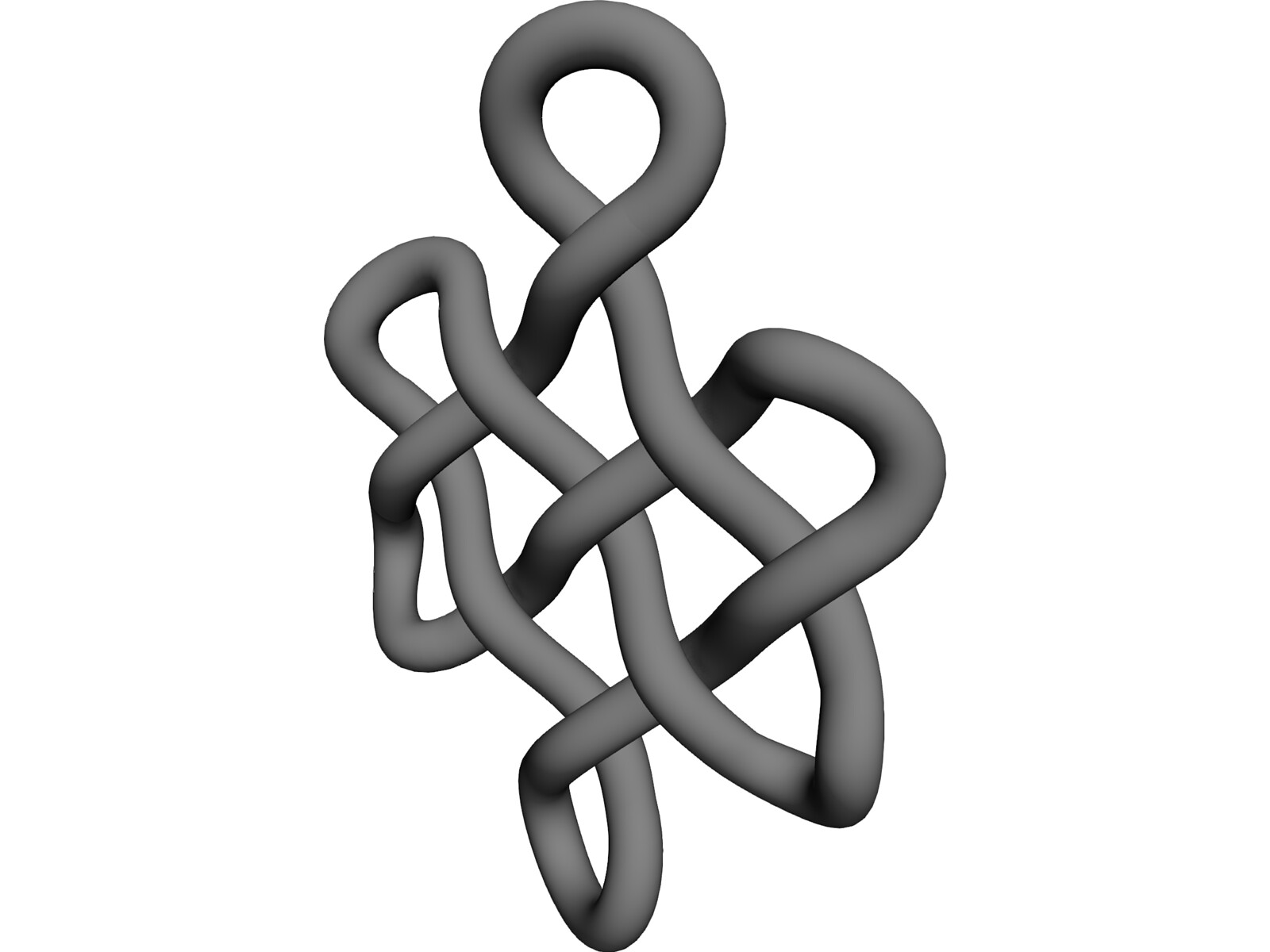 Buddhist Endless Knot