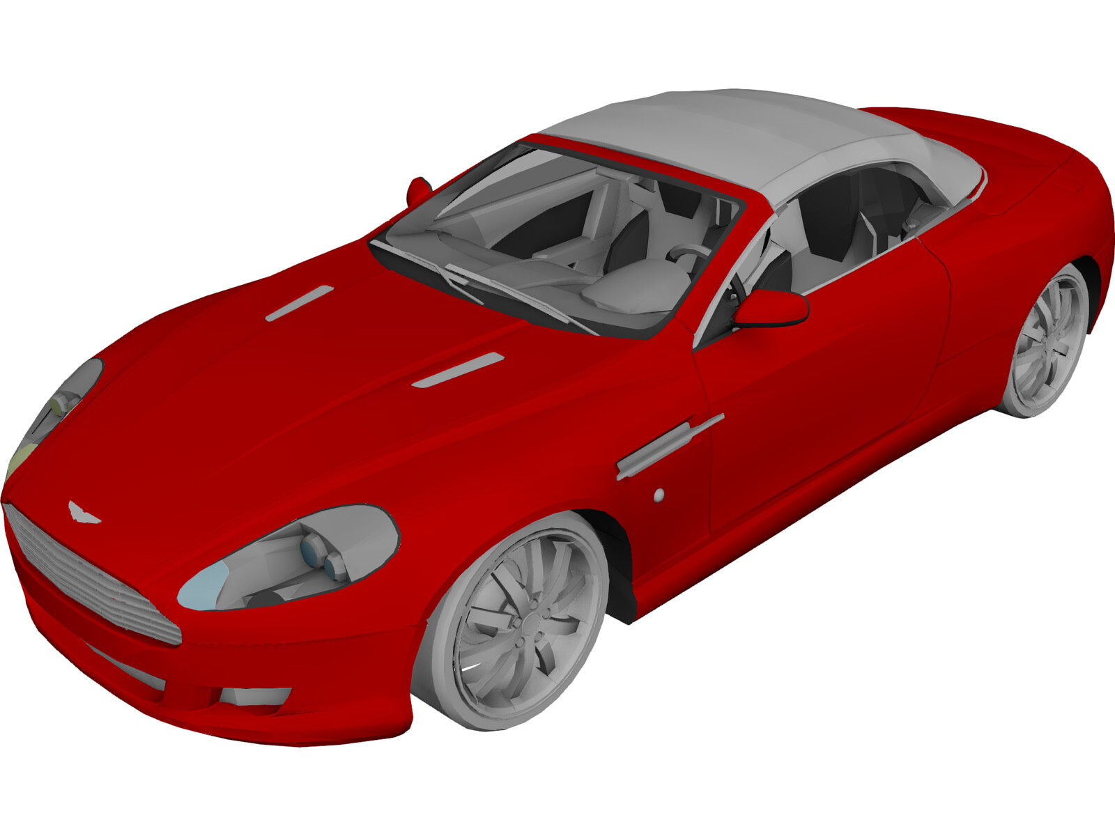 aston martin vanquish wiring diagram images aston martin vanquish cabrio 3d model for 3ds max a cinema 4d