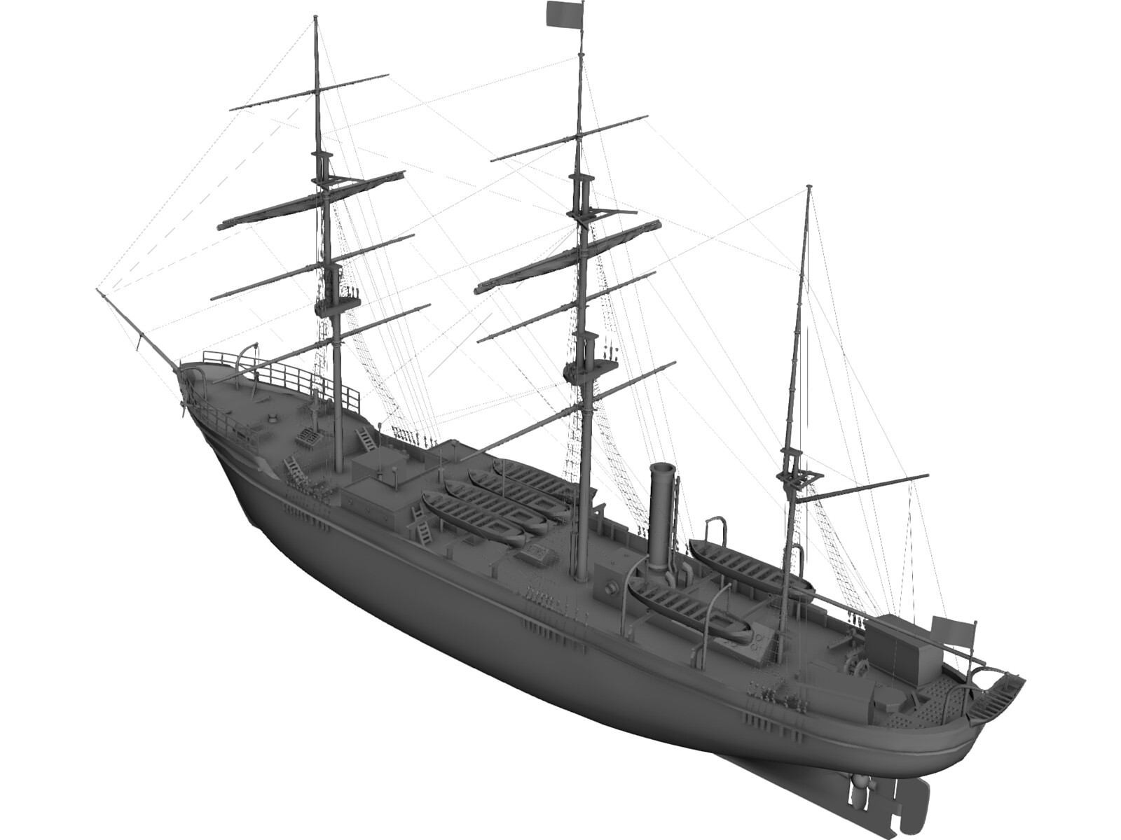 Discovery 1901