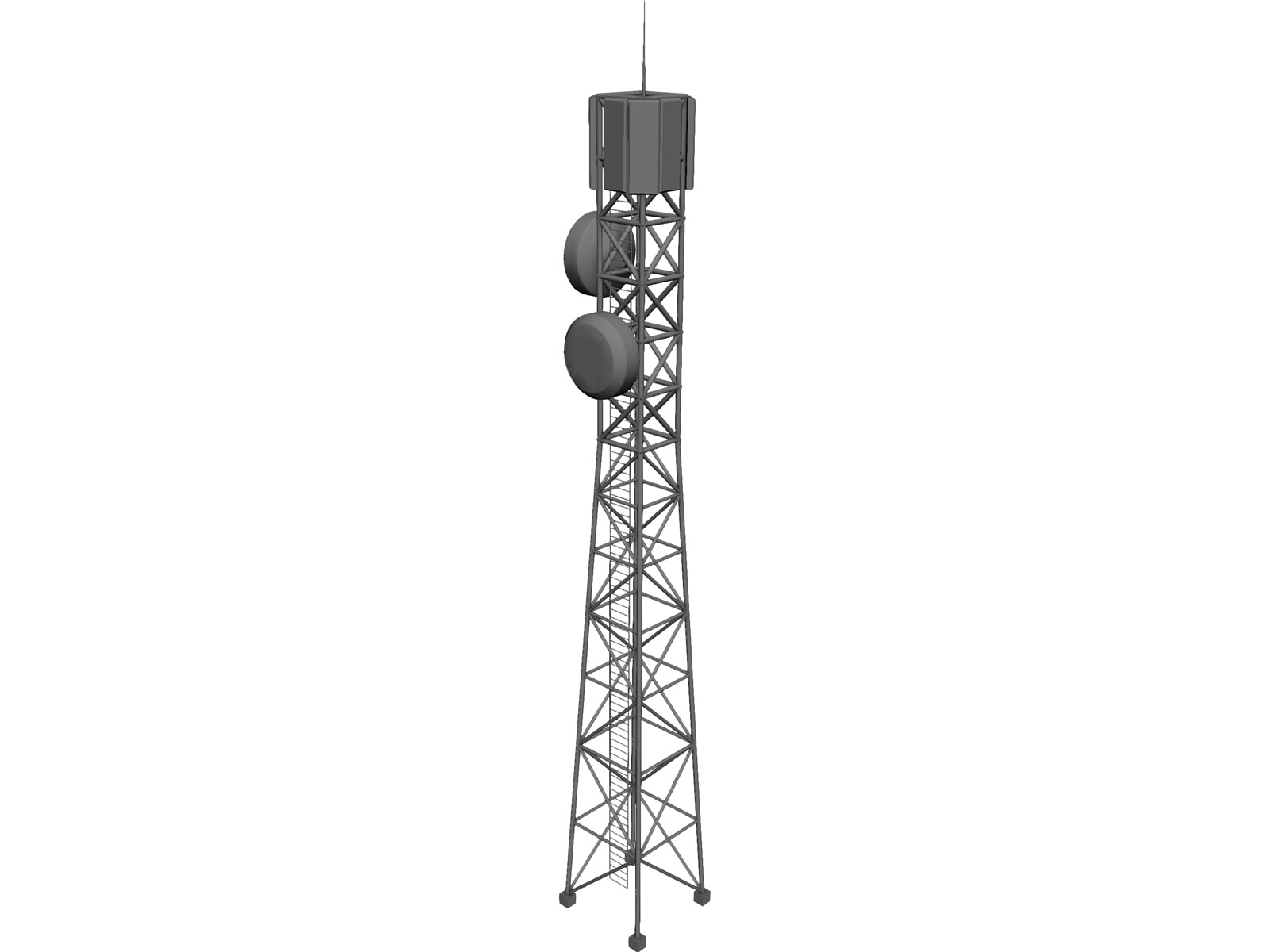 cell tower antenna types pdf