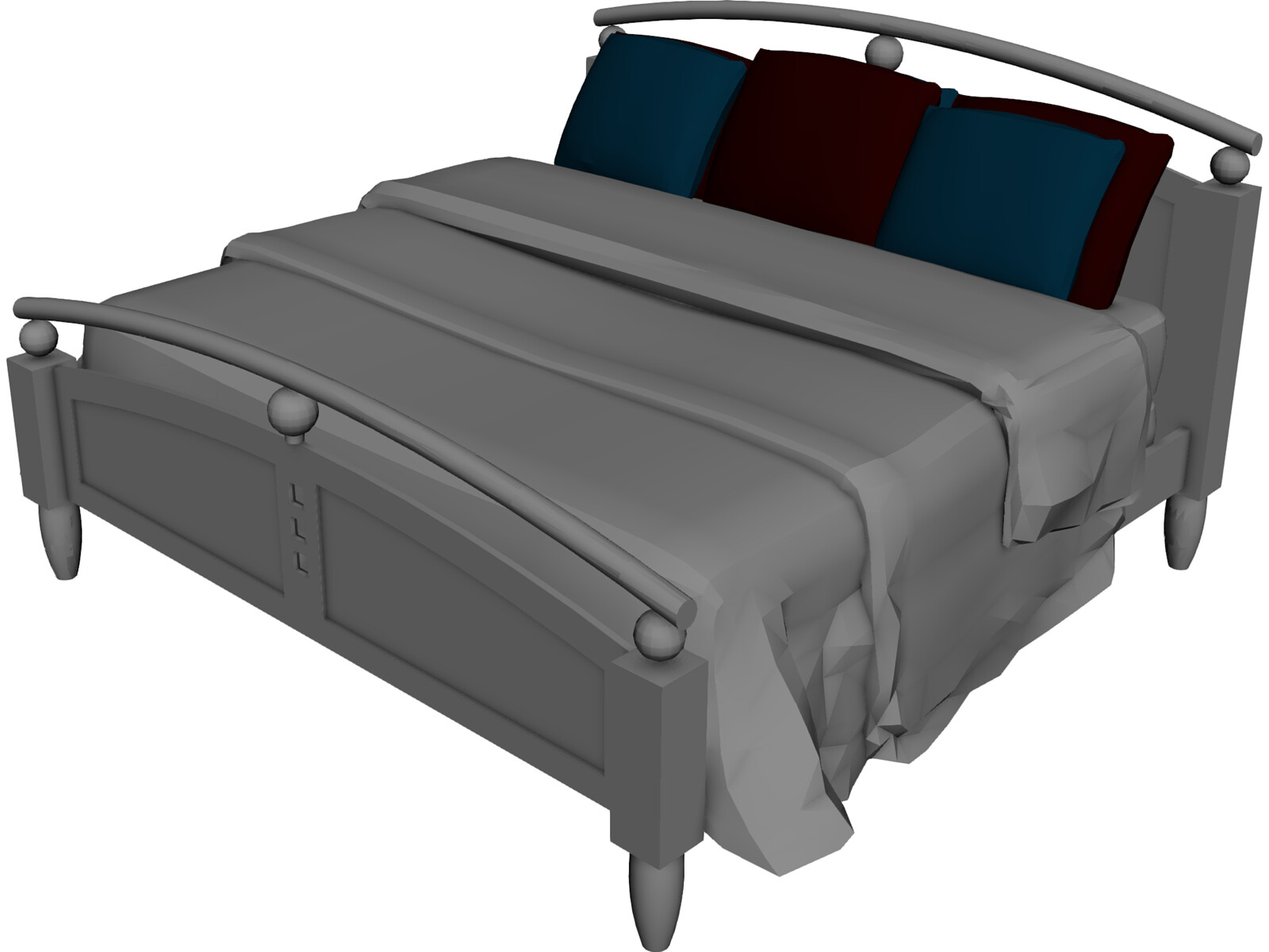Bed Classic