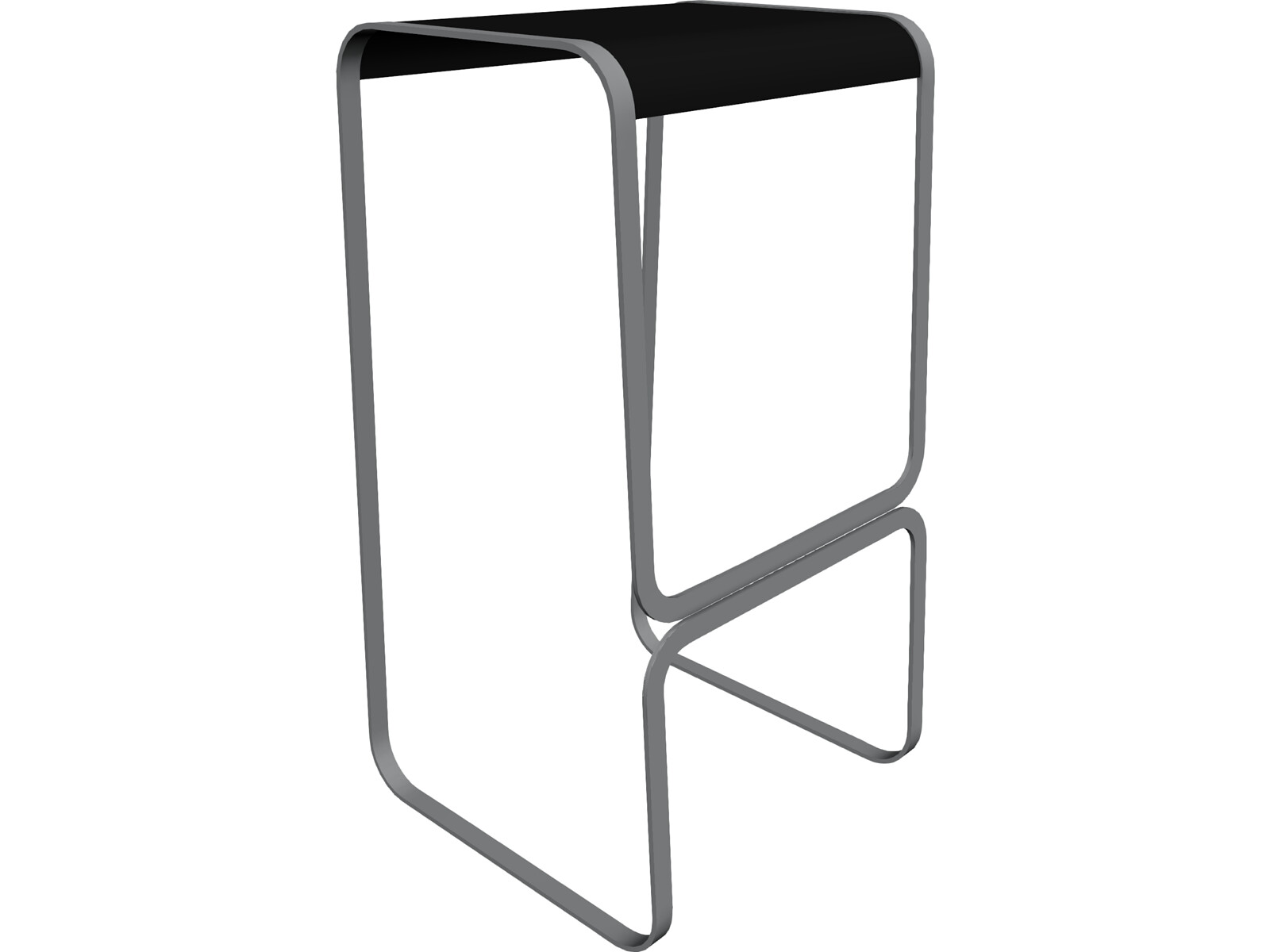 Bar Stool Continuum 3D CAD Model Download 3D CAD Browser : 76146 from www.3dcadbrowser.com size 800 x 600 jpeg 24kB