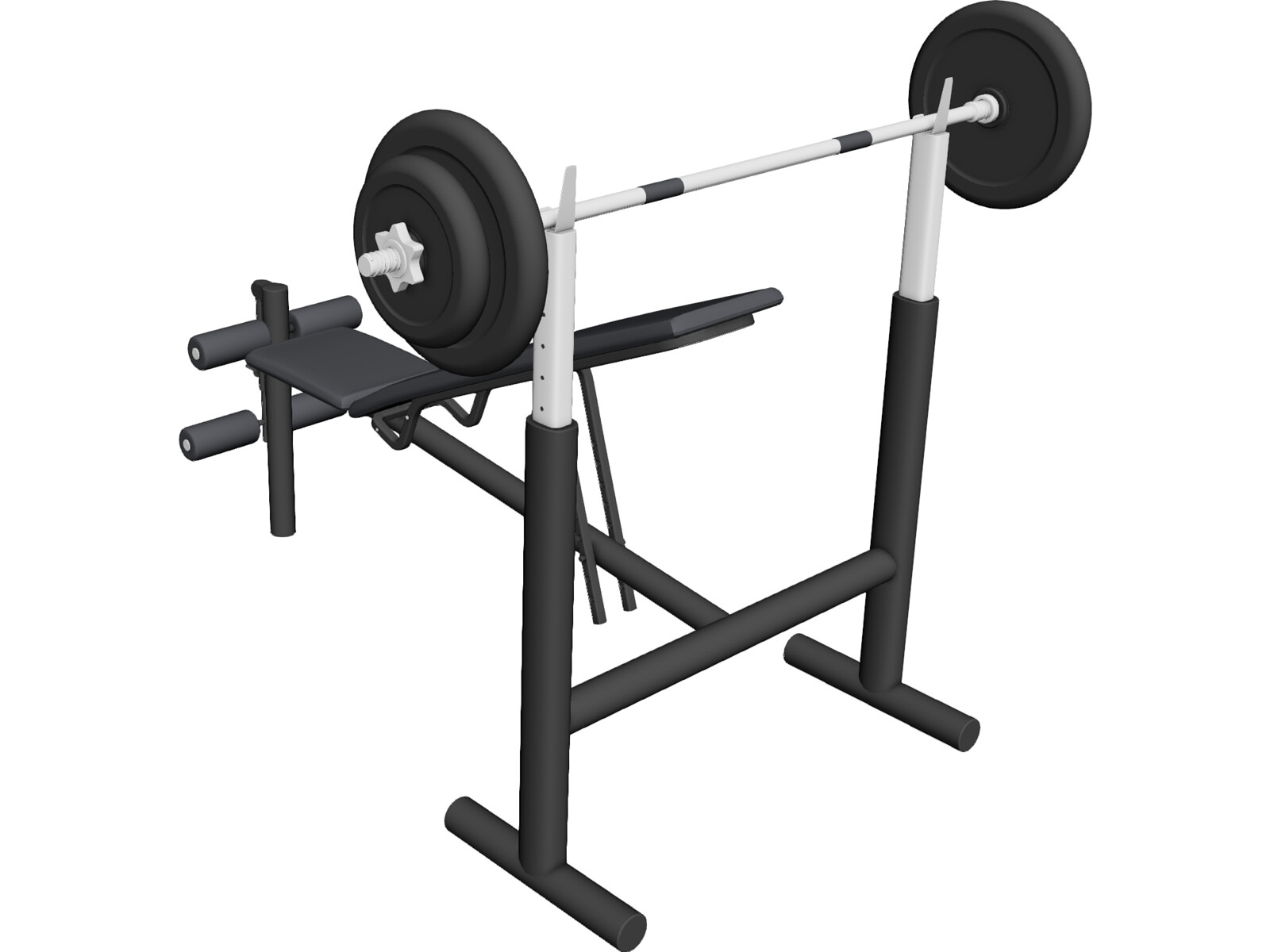 Flex Classic Seated Fitness Strenght