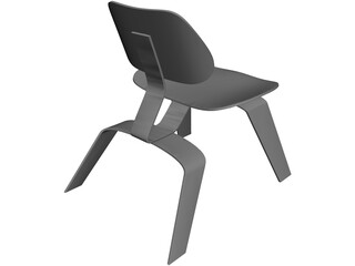 Cadeira Chair 3D Model