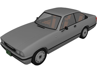 Bristol Blenheim (1999) 3D Model
