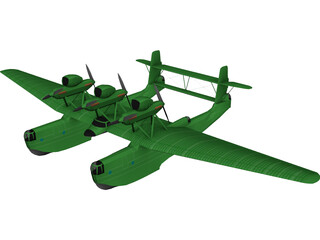 Tupolev ANT-22 (MK-1) 3D Model 3D Preview
